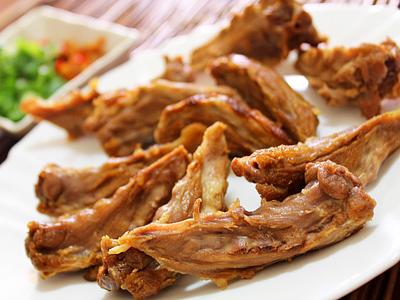 花蓮滷味‧鴨饌傳統古早味